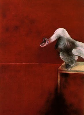 BACON 2ND VERS OF TRIPTYCH 1944 3